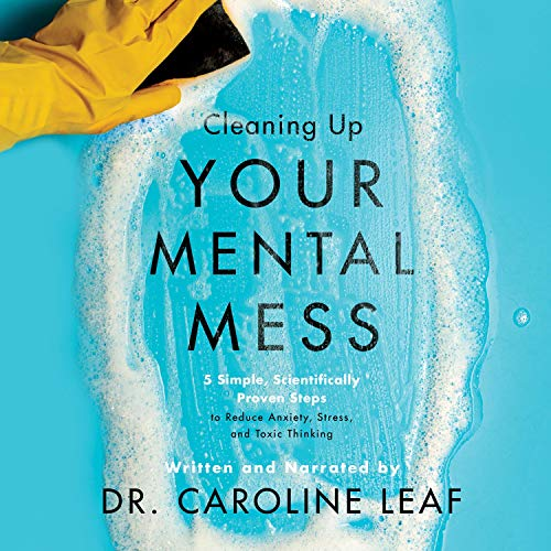 Cleaning Up Your Mental Mess cover art
