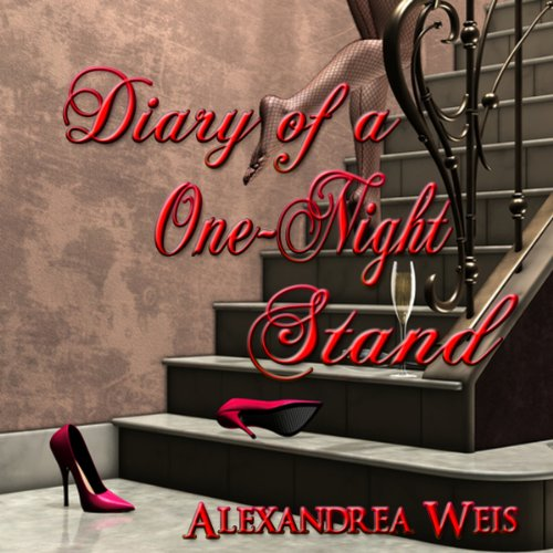 Diary of a One Night Stand audiobook cover art
