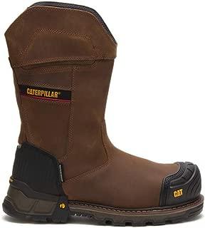 Excavator XL Pull On Waterproof Composite Toe Work Boot Men's