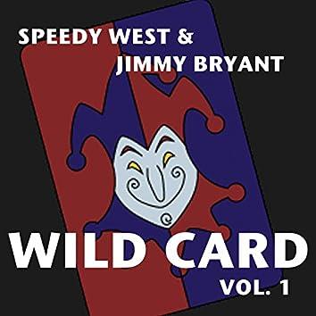 Wild Card, Vol. 1