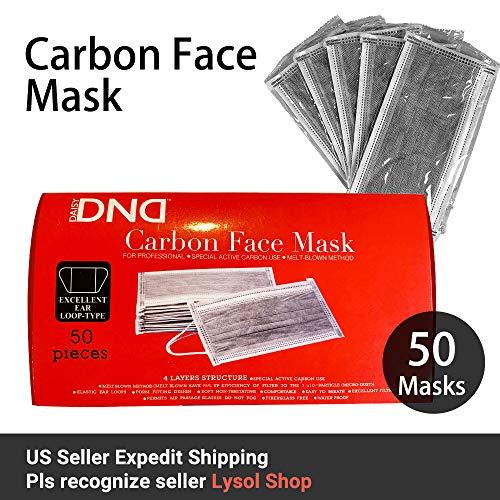 Daisy DND Carbon Face Mask