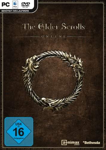 The Elder Scrolls Online - [PC/Mac]