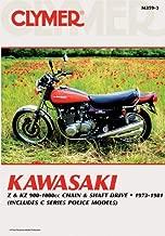 Best kawasaki z1 p Reviews
