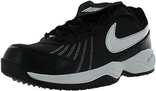 Nike 333785 Air Diamond Trainer - Black/White