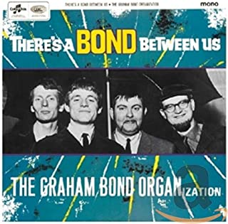 There's A Bond Between Us [Digipack] [Bonus Tracks]