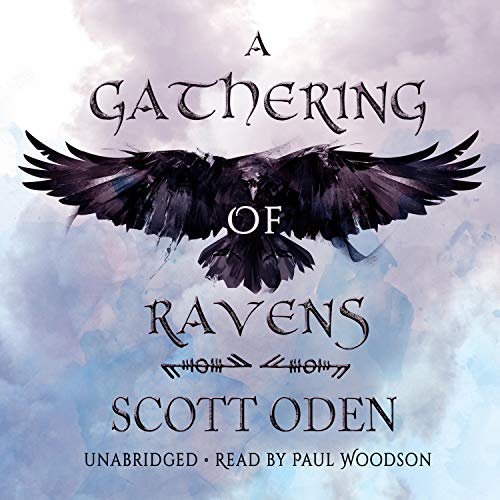 A Gathering of Ravens Audiobook By Scott Oden cover art