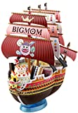 Queen-Mama-Chanter Model Kit Figura 15 CM One Piece Grand Ship Collection 83827P