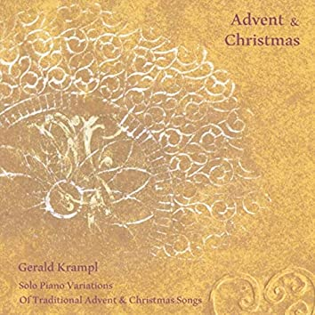 Advent & Christmas (Solo Piano Variations)