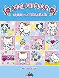 Angel Cat Sugar  Spiel- und Rätselheft 1