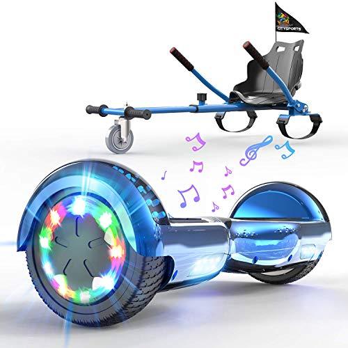 HITWAY Hoverboard de...