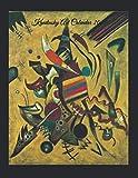 Kandinsky Art Calendar 2021