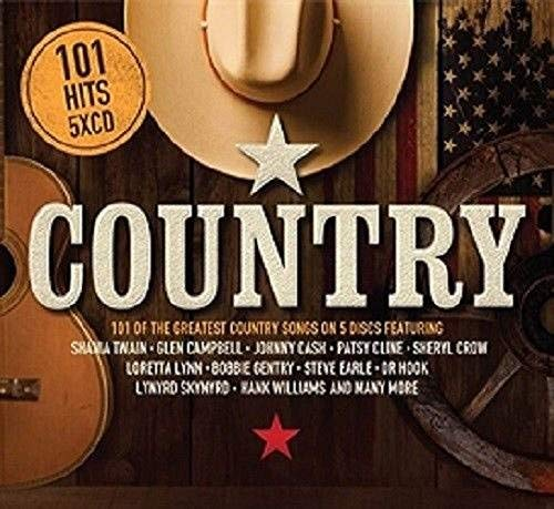 101 Hits - Country