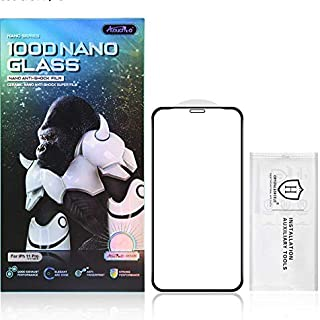 For Iphone 11 glass protection against breakage and shock