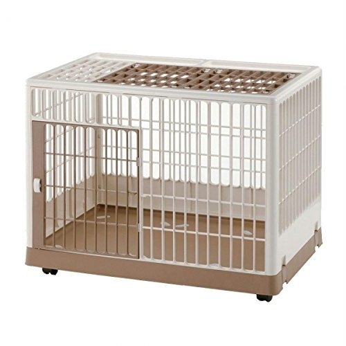 Richell Pet Training Kennel PK 830