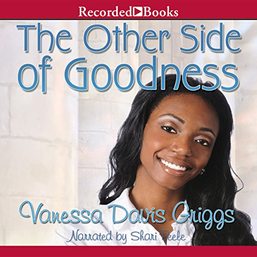 The Other Side of Goodness audiobook cover art