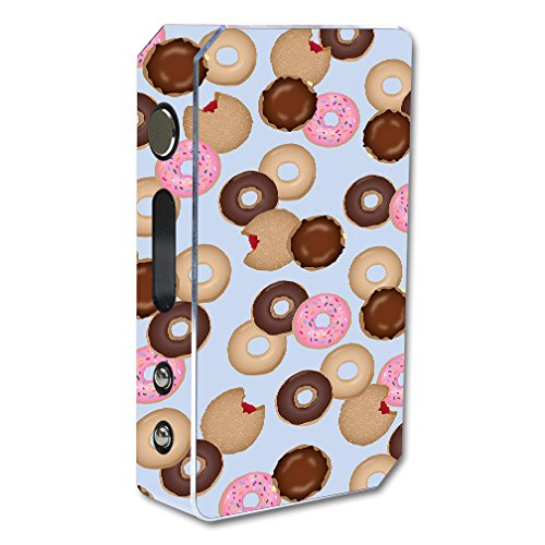 MightySkins Skin Compatible with Pioneer4You iPV3 Li 165W – Donut Binge   Protective, Durable, and Unique Vinyl Decal wrap Cover   Easy to Apply, Remove, and Change Styles   Made in The USA