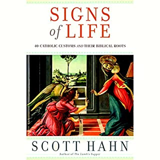 Signs of Life audiobook cover art