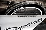 Aquarian Drumheads Super-Kick II Drumhead Pack (SKII22)