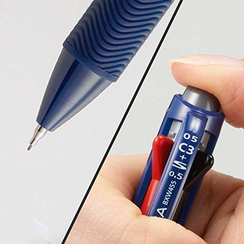 ぺんてる『ビクーニャ多機能ペン3+S』