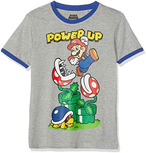 Nintendo Camiseta para Niños