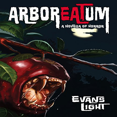 ArborEATum audiobook cover art