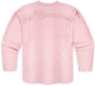 World Spirit Jersey Millennial Pink Shirt Girls (Medium)