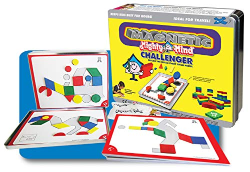 MightyMind Magnetic Challenger