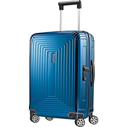 Samsonite Neopulse Hardside Luggage, Metallic Blue, Carry-On