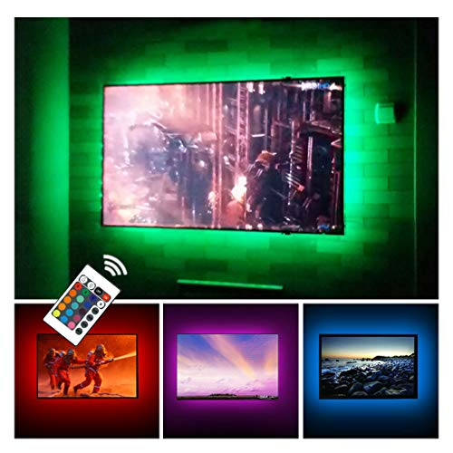 led accent lights tv - 2