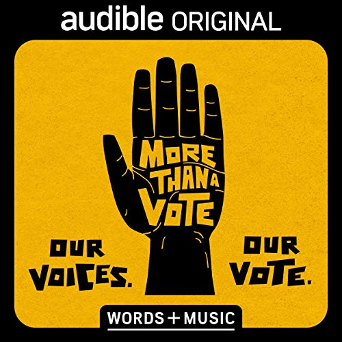 More Than a Vote Audiobook By Wesley Lowery, Tiffany D. Cross cover art