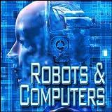 Robot, Motor - Robot on Overload, Sci Fi Androids, Robots & Sci Fi Servos