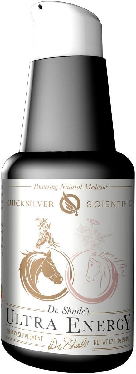 Quicksilver Scientific Ultra Energy Liposomal Max 55% OFF Adre - Adaptogenic Dealing full price reduction
