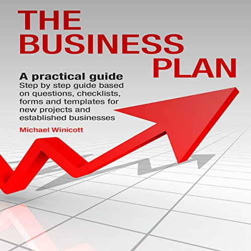 Business Plan - A Practical Guide audiobook cover art