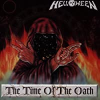 Time of the Oath by Helloween