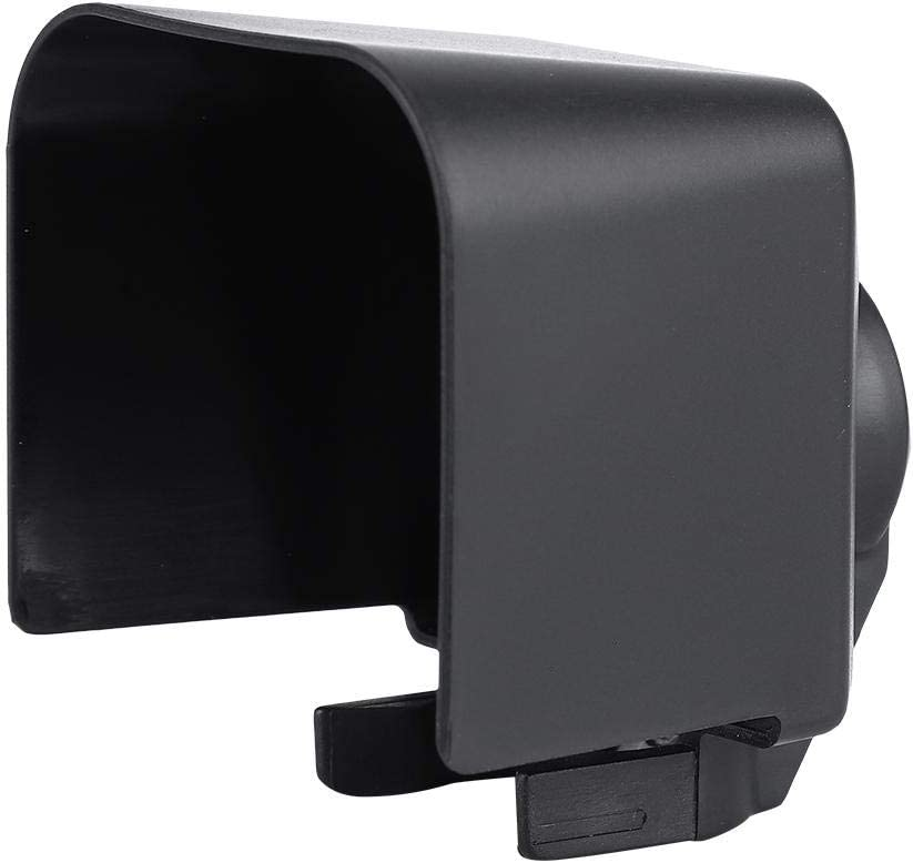 Bewinner Portable Lens Parasol Protective Exquisite Branded Superior goods Workmanship