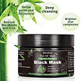 Zoom IMG-1 maschera nera black mask di