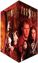 farscape dvd releases