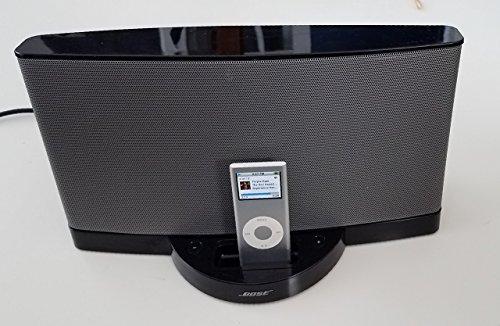 Bose Sounddock Series II Digitales Musiksystem für den iPod (Schwarz)