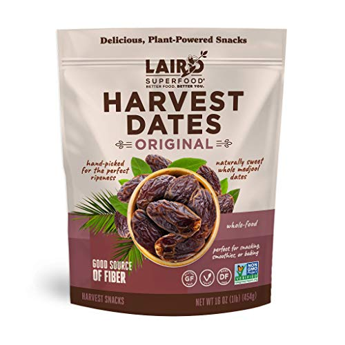 Laird Superfood Harvest Dates - Org…