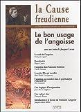 La Cause Freudienne 59 - Bonjour l'angoisse