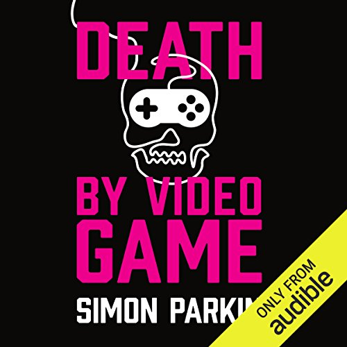 Death by Video Game Titelbild