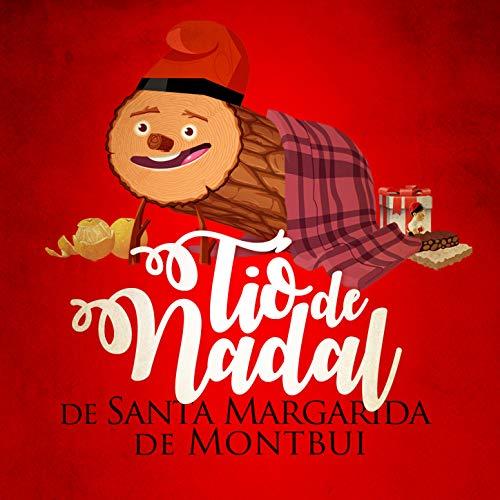 Tió De Nadal De Santa Margarida De Montbui