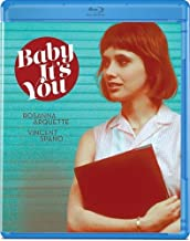 baby it's you blu ray