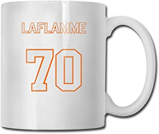 Goon Laflamme 70 Jersey Tea Cup Novelty Gift for Birthday