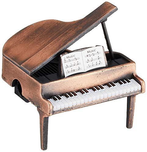 現代百貨 鉛筆削り アンティーク シャープナー グランドピアノ