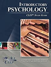 CLEP Introductory Psychology Test Study Guide