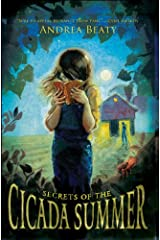 Secrets of the Cicada Summer Kindle Edition