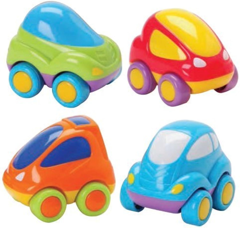 precios razonables Pull Pull Pull Back Mini Racers by Constructive Jugarthings  marca en liquidación de venta