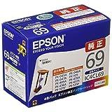 エプソン 純正 インクカートリッジ 砂時計 IC4CL69 4色パック