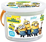 Product Image of the Perler Bead Minions Activity Bucket